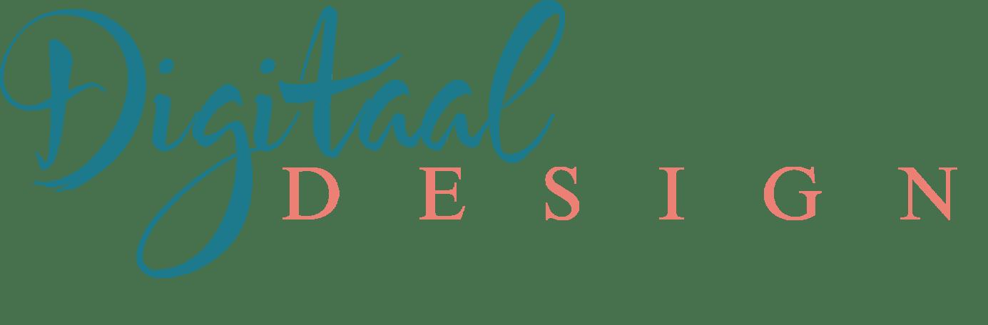 Logo van Digitaal Design