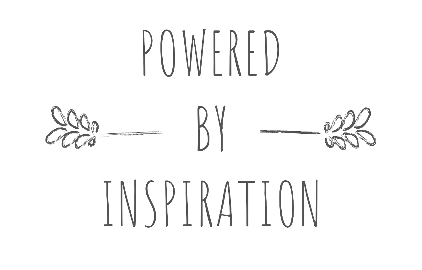 Ontwerp Powered by Inspiration